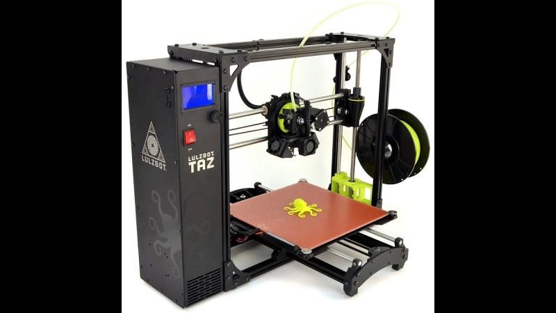3D كيف تعمل آلة طباعة ثلاثية الأبعاد بالفيديو