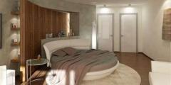 كولكشن صور غرف نوم معيشة حديثة 2020