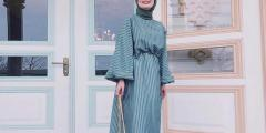 قائمة ملابس للمحجبات جديدة للصيف 2020