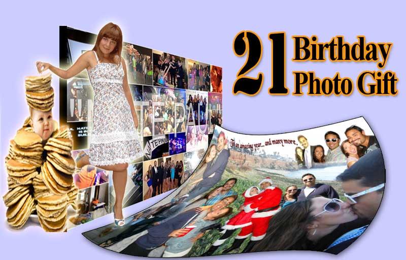 Birthday Gift Ideas Creative 21st For Boyfriend