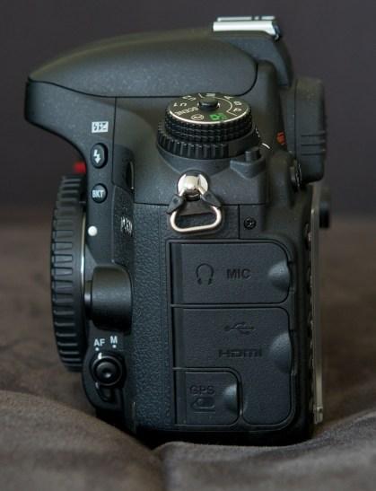 Nikon D600 links