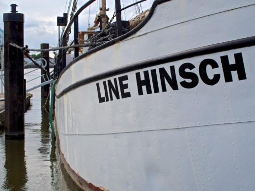 Line Hinsch