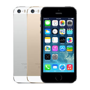 iPhone 5s und Exchange