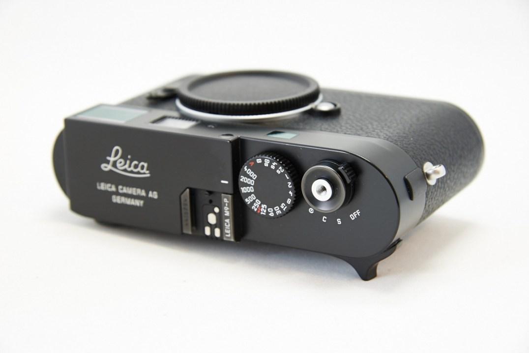 Leica M9P