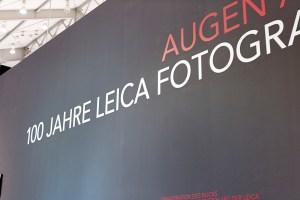 100 Jahre Leica 16