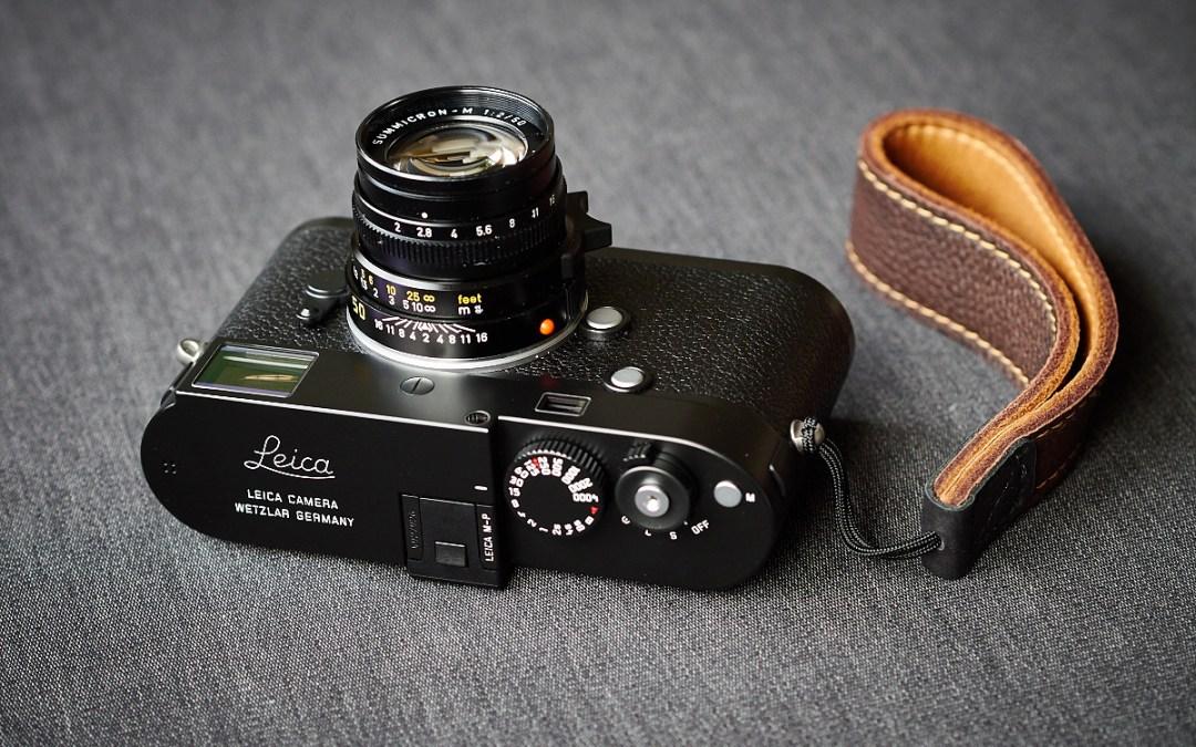 Die Leica für Veranstaltungen