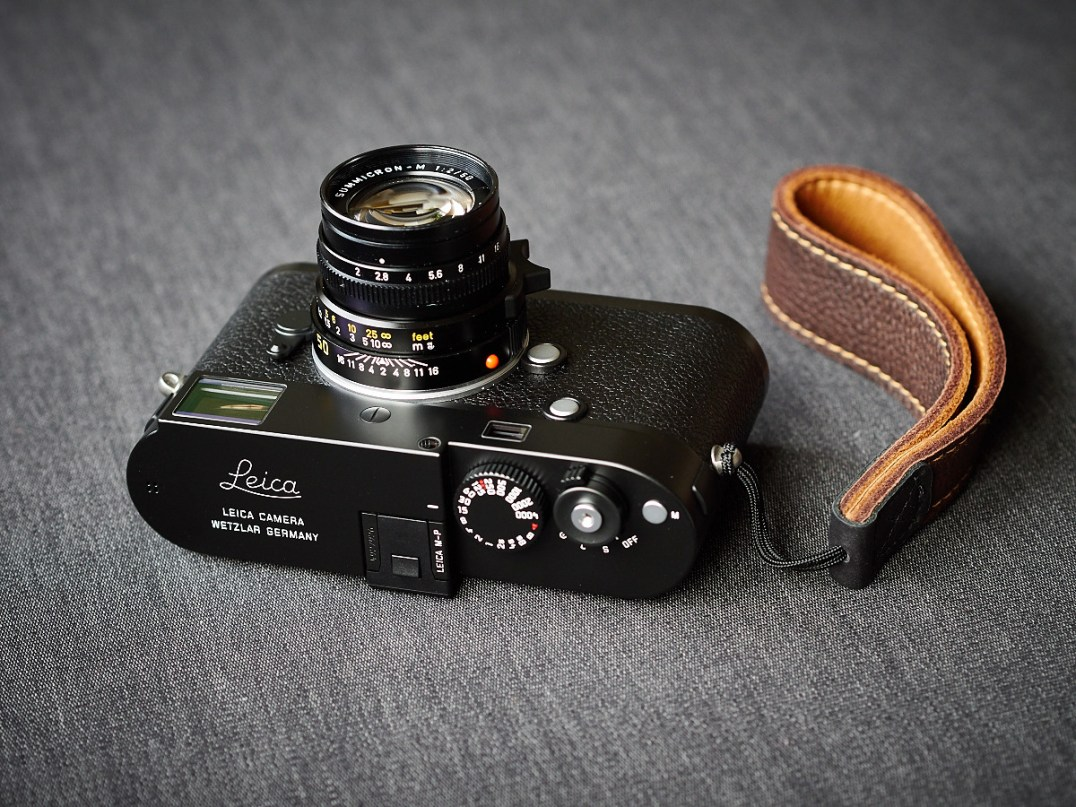 mit Summicron 50mm f/2