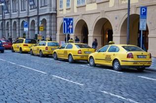 Urlaub in Prag