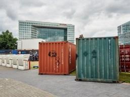 Container der Triennale
