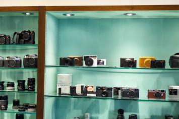 Leica M Photograph