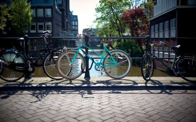 Mein Amsterdam