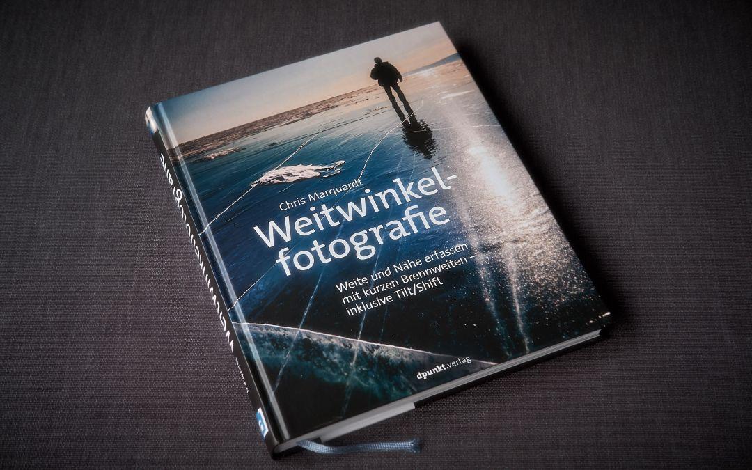 Das Weitwinkelbuch