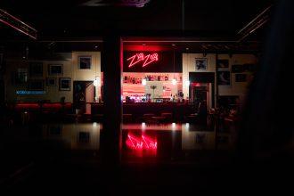 Photoauge / Die Bar