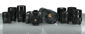 Leica bringt die S2 raus
