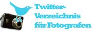 Twitterverzeichnis für Fotografen
