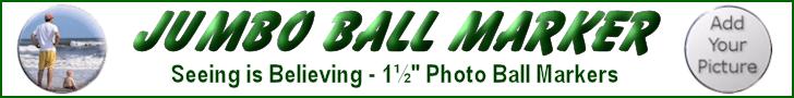 Jumbo Ball Markers