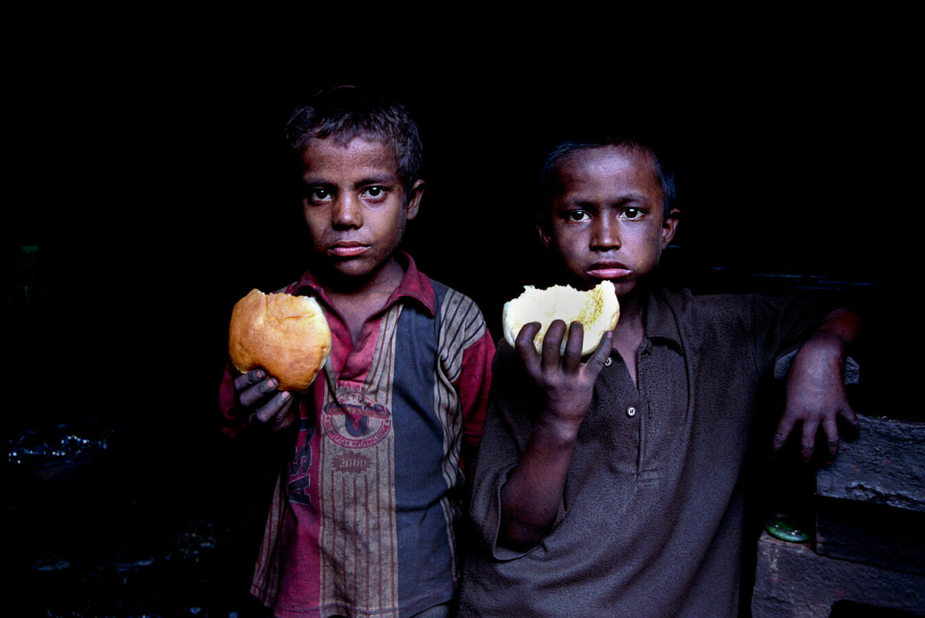 Voice Of The Voiceless – Interview With Documentary Photographer GMB Akash