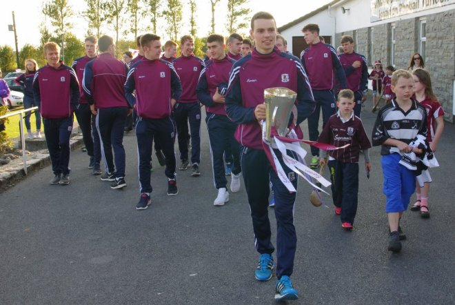 Galway Minor Hurling (2)