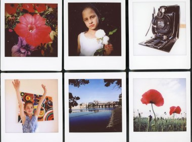 Instax Square SQ10 review