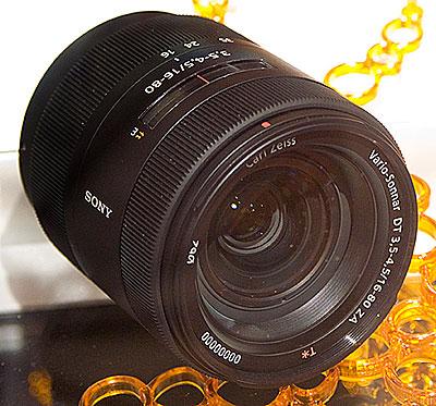 16-80mm prototype no 000000