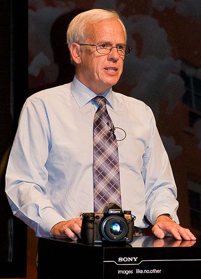 Duncan McEwan