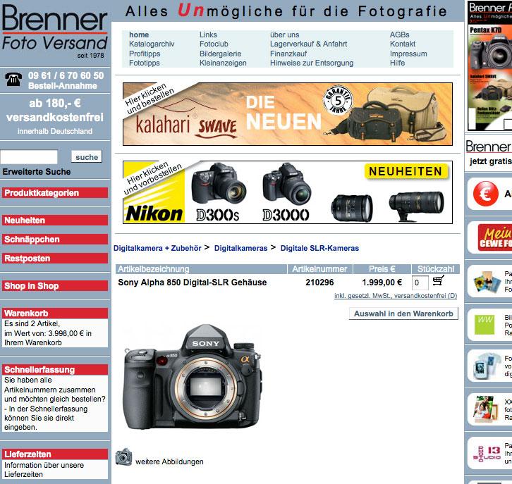 fotobrenner