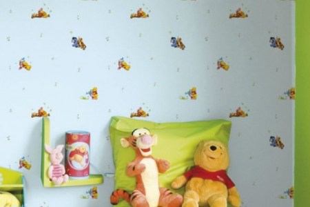 Best Home Design » deco winnie l ourson pour chambre