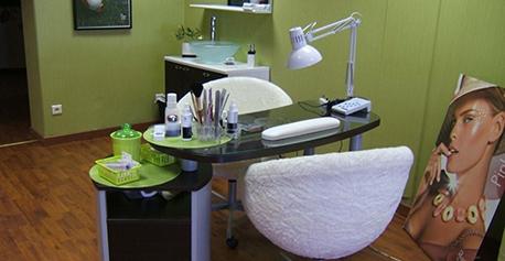 Decoration Salon Onglerie