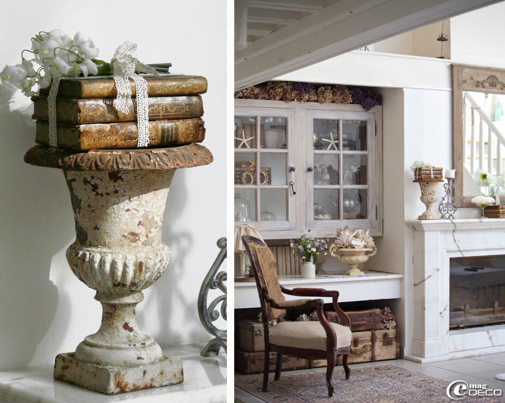 E Magazine Home Decoration