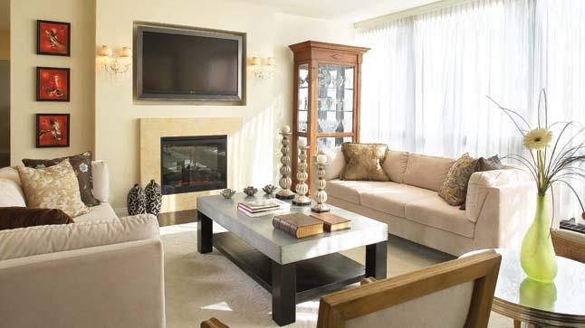 Deco Salon Avec Foyer