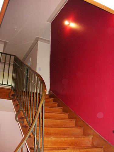 Photo Decoration Decoration Escalier Peinture 9jpg