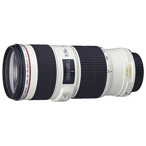 Canon 70-200 L