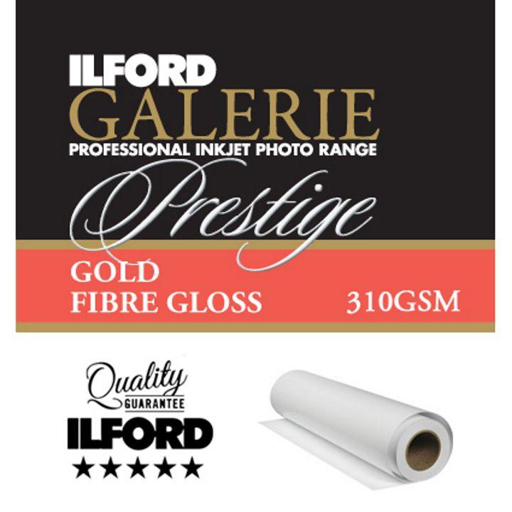 Ilford Gold Fibre Gloss