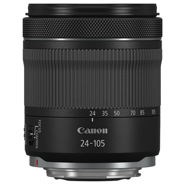 Canon RF 24-105 IS STM