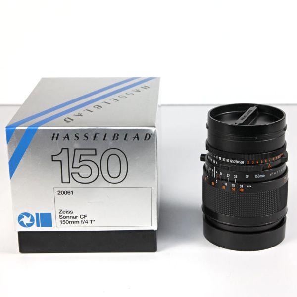 Hasselblad 150mm zeiss
