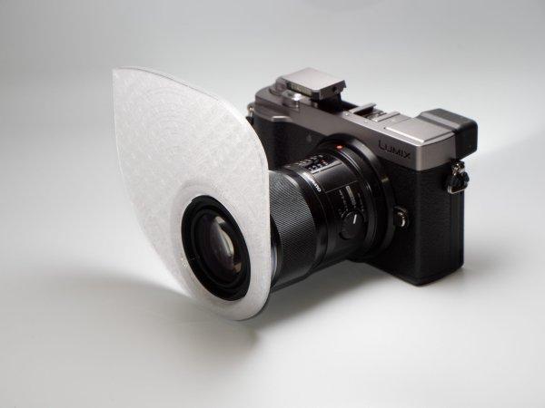 diVUser on the Panasonic GX9