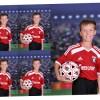 Vancouver Soccer Photos
