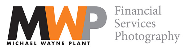 Financial Services Photography Logo