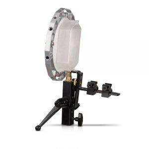 Adjustable Shoemount Rotating Hardware