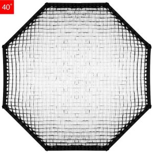 Large Soft Box Grids For OctoDome