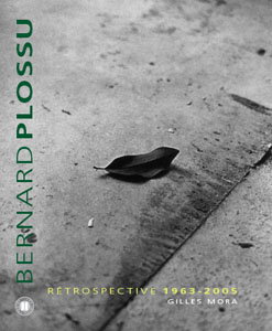Rétrospective Bernard Plossu