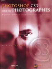 Photoshop CS3 pour les photographes Martin Evening