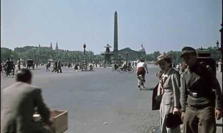 Une saine polÉmique (Les Parisiens sous l'occupation)