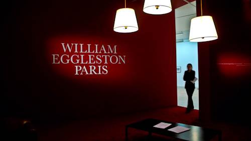 William Eggleston Paris