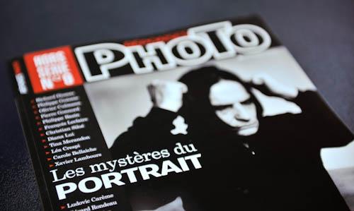 Réponses Photo Hors Série 9 : le portrait