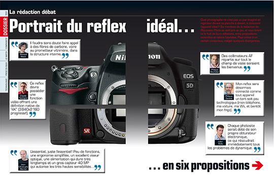 Le reflex idéal Réponses Photo 241