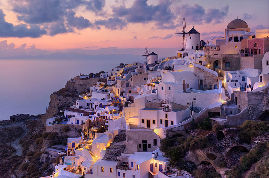 Greece Island Hopping Tours