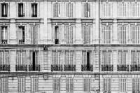 36 Fenster (sw) - PHOTOGALERIE WIESBADEN - im süden - fenster und türen