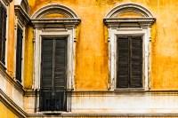 Fenster im Eck - PHOTOGALERIE WIESBADEN - im süden - fenster und türen