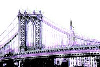a view on empire state building (photo art edition) - PHOTOGALERIE WIESBADEN - new york city - fascensation